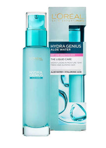 L'Oreal Paris Hydra Genius Daily Liquid Care - Dry and Sensitive Skin