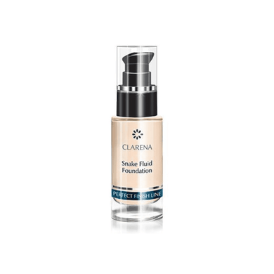Clarena Snake Fluid Foundation 30ml - Mrayti Store