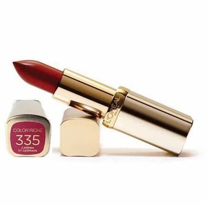 L'Oréal Paris Color Riche Lipstick - 335 Carmin Saint