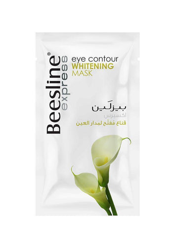 Beesline Eye Contour Whitening Mask Skin Care