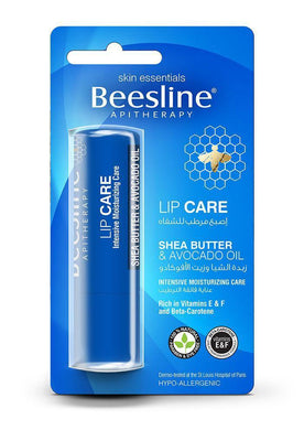 Beesline Lip Care Shea Butter & Avocado Oil 4 ml - Mrayti Store
