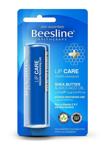 Beesline Lip Care Shea Butter and Avocado Oil