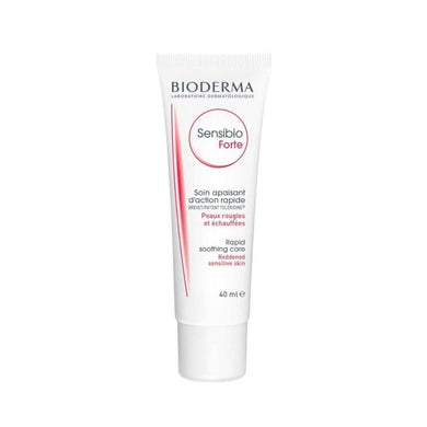 Bioderma Anti-inflammation Sensibio Forte Cream 40 ml - Mrayti Store