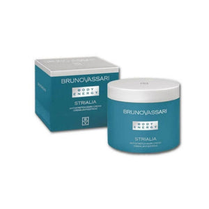Bruno Vassari Anti Stretch Mark Strialia Cream