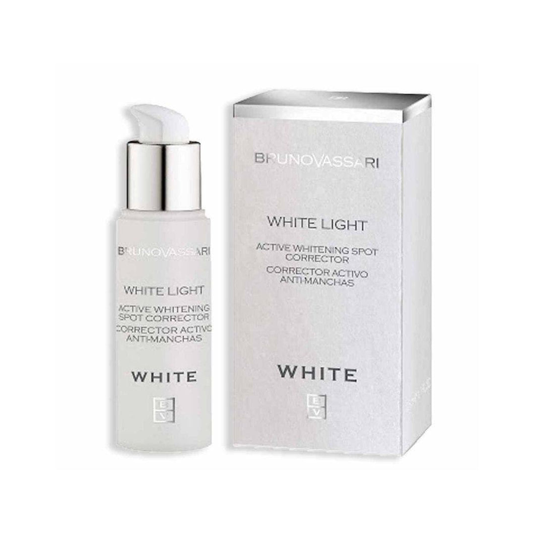 Bruno Vassari Localised Anti-blemishes Treatment White Light Cream 30ml - Mrayti Store