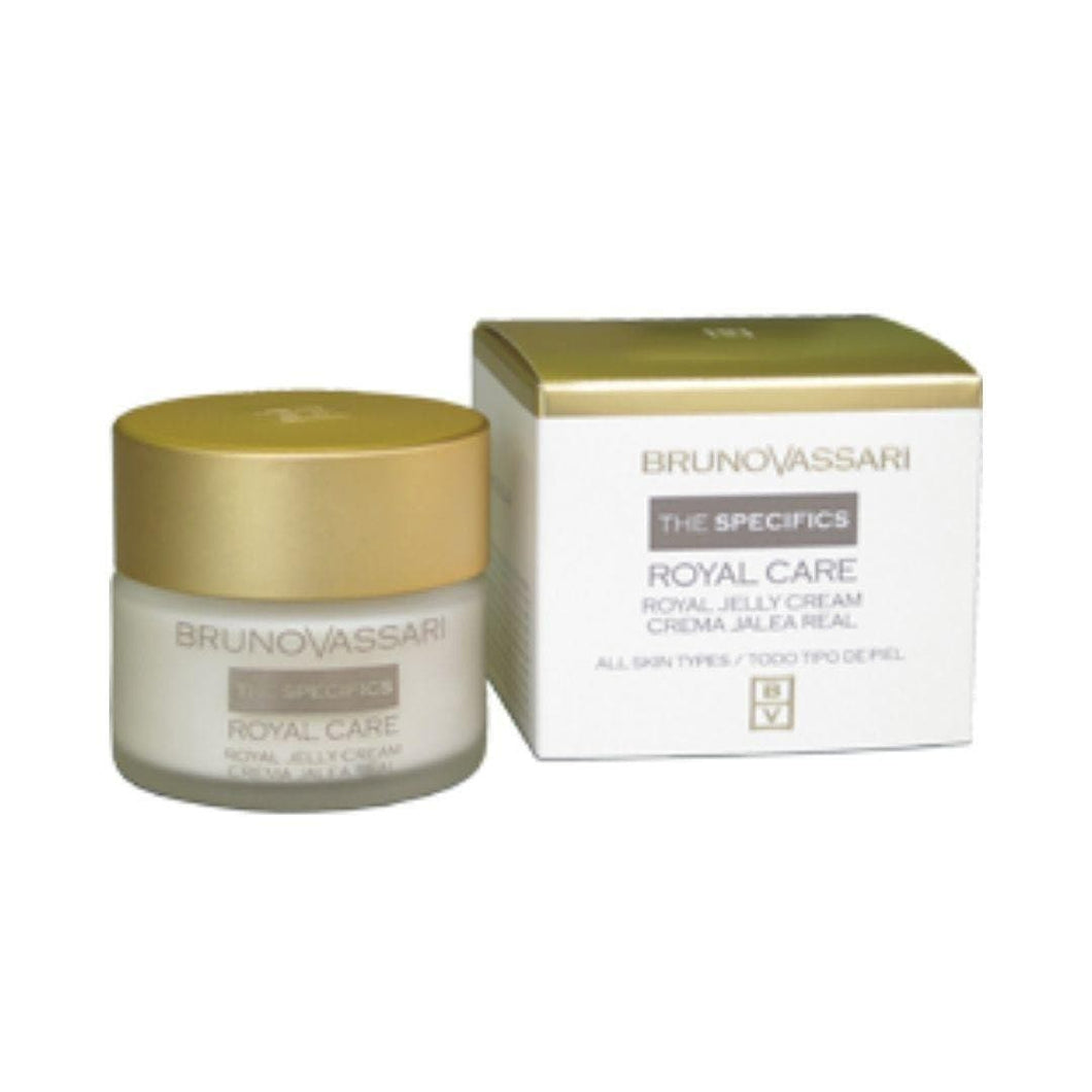 Bruno Vassari Moisturising Royal Care Cream Skin Care