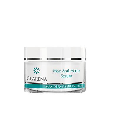 Clarena Max Anti-Acne Serum 15ml - Mrayti Store