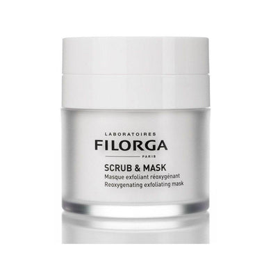 Filorga Reoxygenating Scrub And Mask Skin Care