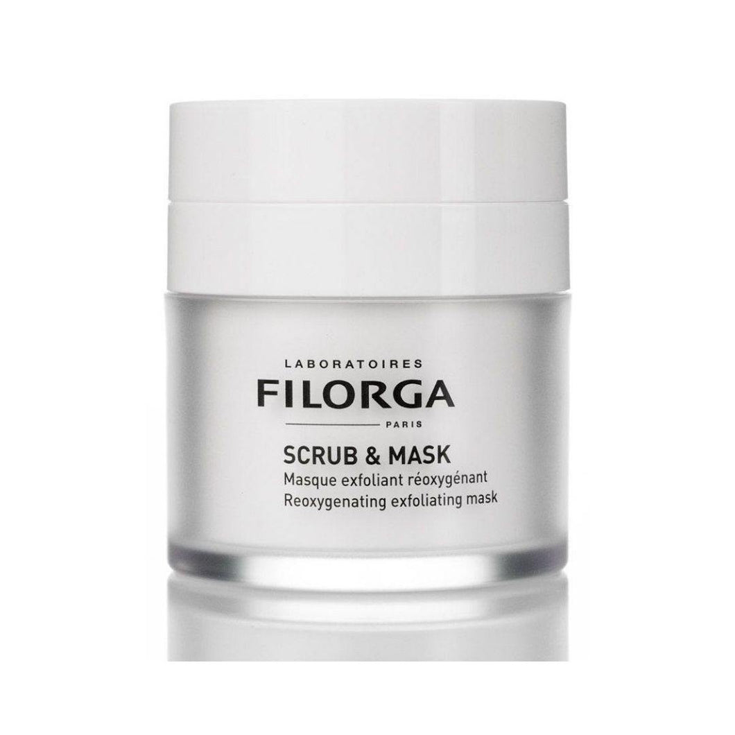 Filorga  Reoxygenating Scrub And Mask 50 ml - Mrayti Store