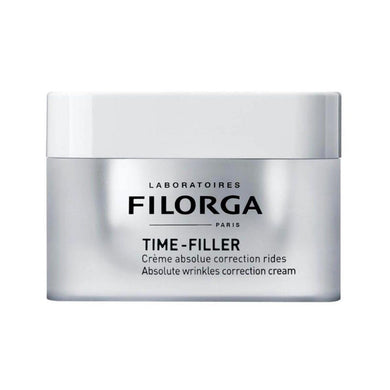 Filorga Wrinkles Care Time Filler Cream 50 ml - Mrayti Store