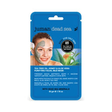 Load image into Gallery viewer, Juman Skin regeneration Mask Facial Mud Skin Care