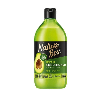 Nature Box Repair Conditioner 385 ml - Mrayti Store