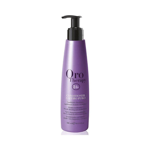 Oro Colored Hair Care Conditioner Zaffiro puro