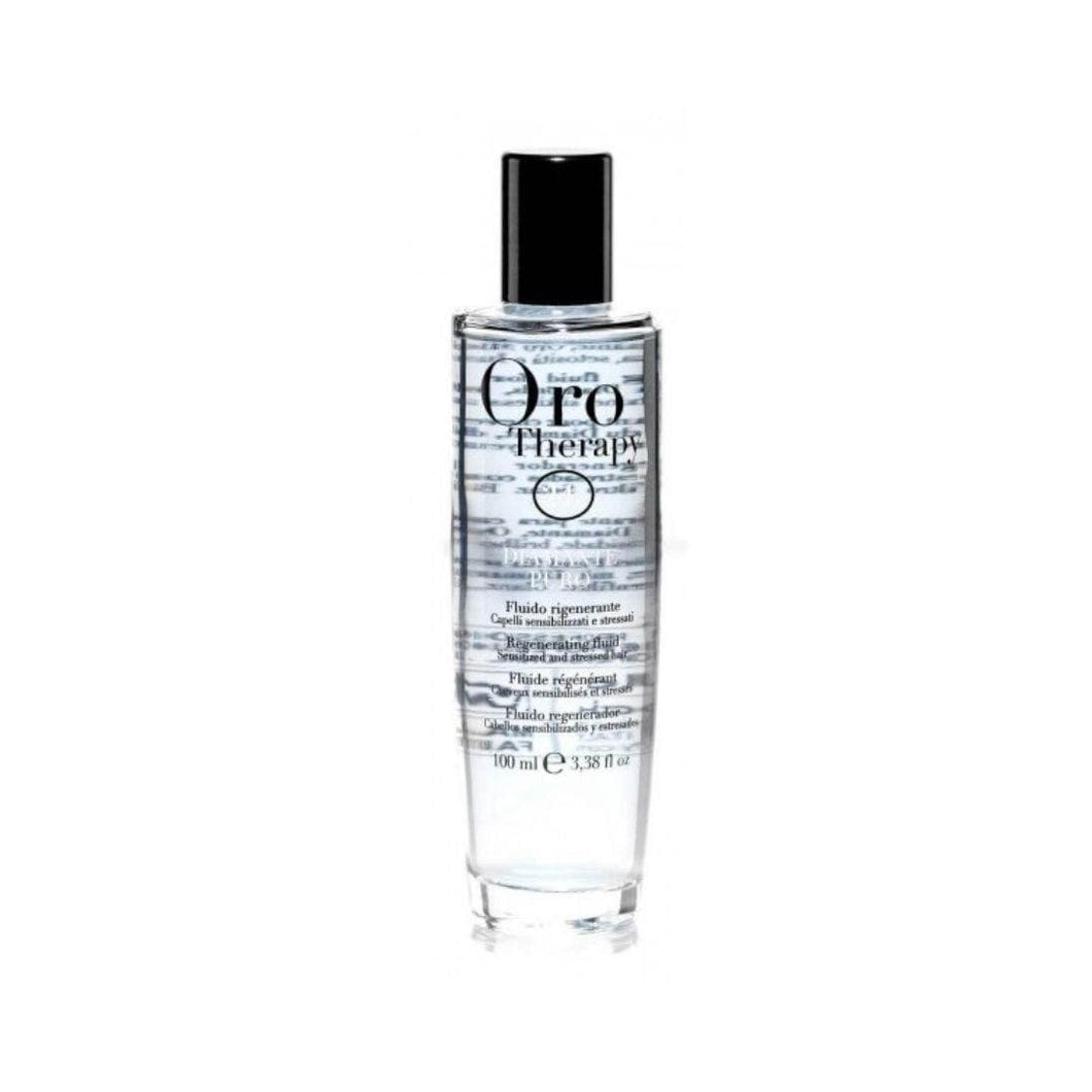 Oro Restoring Serum Diamante Puro Hair Care
