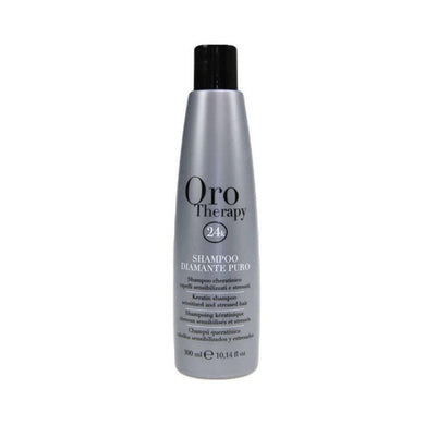 Oro Restoring Shampoo Diamante Puro Hair Care