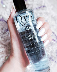 Oro Serum Restoring Diamante Puro Hair Care