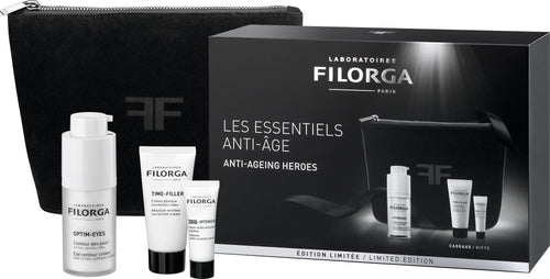Filorga Optim Eyes Ant iAgeing Heroes Gift Set