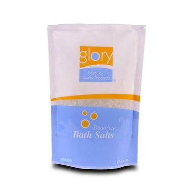 Glory Dead Sea Salt 250 gm - Mrayti Store