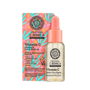 Oblepikha C-Berrica Hydration Face Serum 30 ml