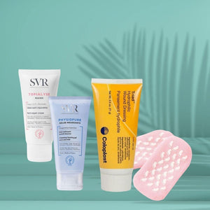 winter anti dry skin Set