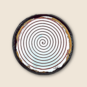 Hypnotic Cookie Cake