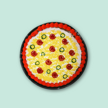 Load image into Gallery viewer, Pizza Cookie Cake
