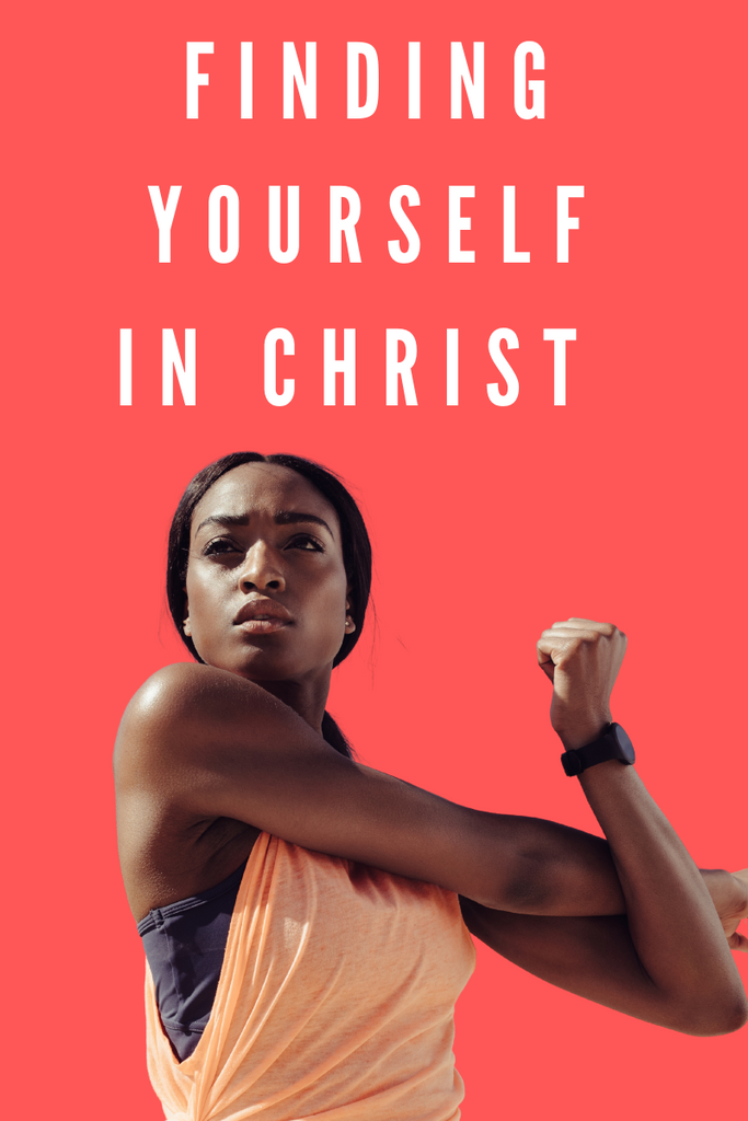 (P3) Finding yourself in Christ