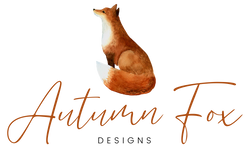 Autumn Fox Designs