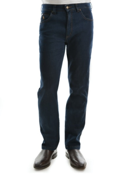 Ashley Tailored Fit Jean