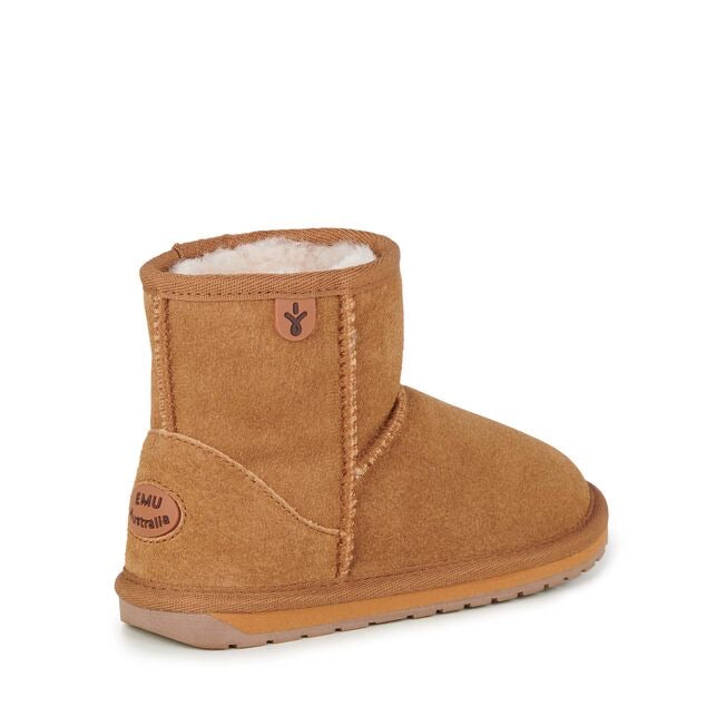 WALLABY MINI BOOT