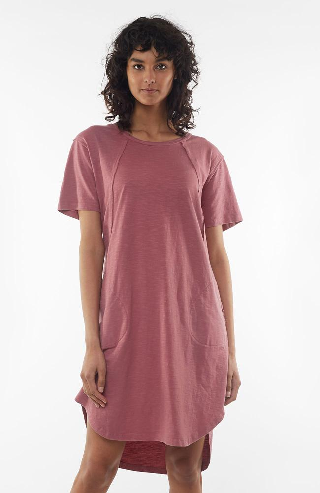 MACKENZIE SHORT SLEEVE DRESS