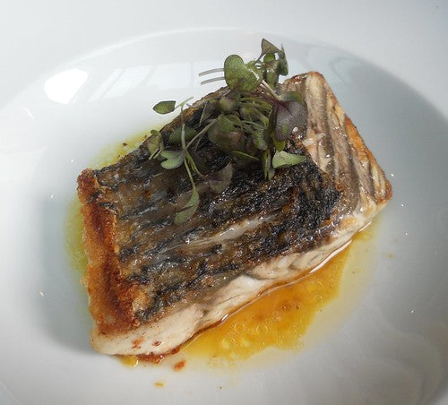 Roasted Cone Bay Barramundi