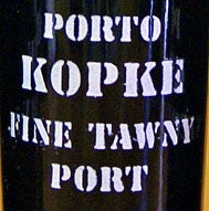 Kopke Fine Tawny Port 375ML NV