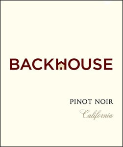 Backhouse Pinot Noir NV