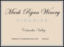 Mark Ryan Viognier 2020