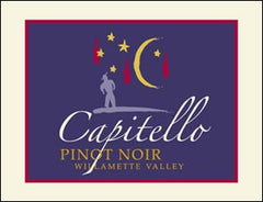 Capitello 'Willamette' Pinot Noir 2017