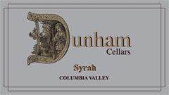 Dunham Columbia Valley Syrah 2018