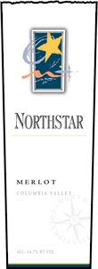 Northstar 'Columbia Valley' Merlot 2015