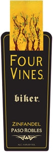 Four Vines Biker Zinfandel 2017