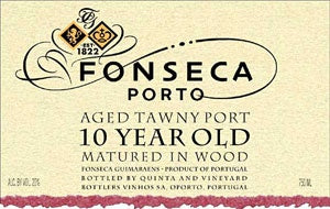 Fonseca '10 Year Old' Tawny Port NV