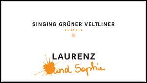 "Laurenz V. ""Singing"" Gruner Veltiner 2018"
