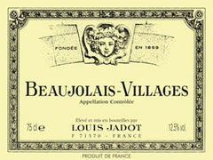 Louis Jadot Beaujolais Villages 2018