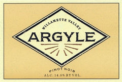 Argyle 'Willamette Valley' Pinot Noir 2018