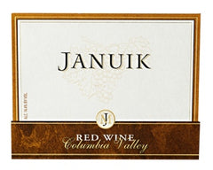 Januik 'Columbia Valley' Red Wine 2018