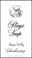 Stags' Leap Winery Chardonnay 2018