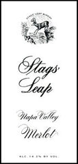 Stags' Leap Winery Merlot 2016
