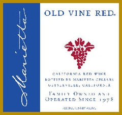 Marietta Old Vine Red Lot 69 NV