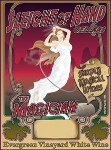 Sleight of Hand Magician Riesling 2019