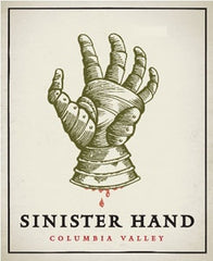 Owen Roe Sinister Hand 2019
