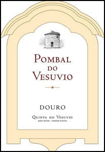 "Quinta do Vesuvio ""Pombal do Vesuvio"" Douro Red 2015"